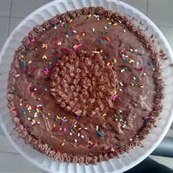 Mexican Chocolate Cake **Jude**