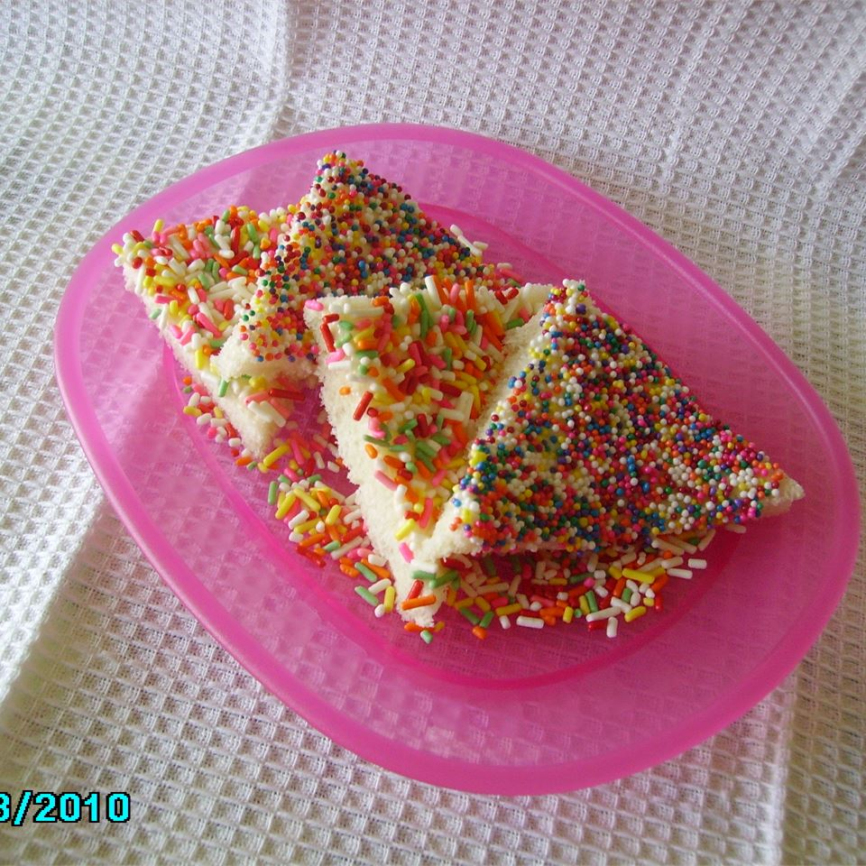 Fairy Bread Christina