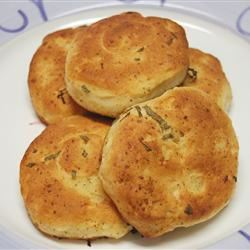 Herb Butter Biscuits My4boys