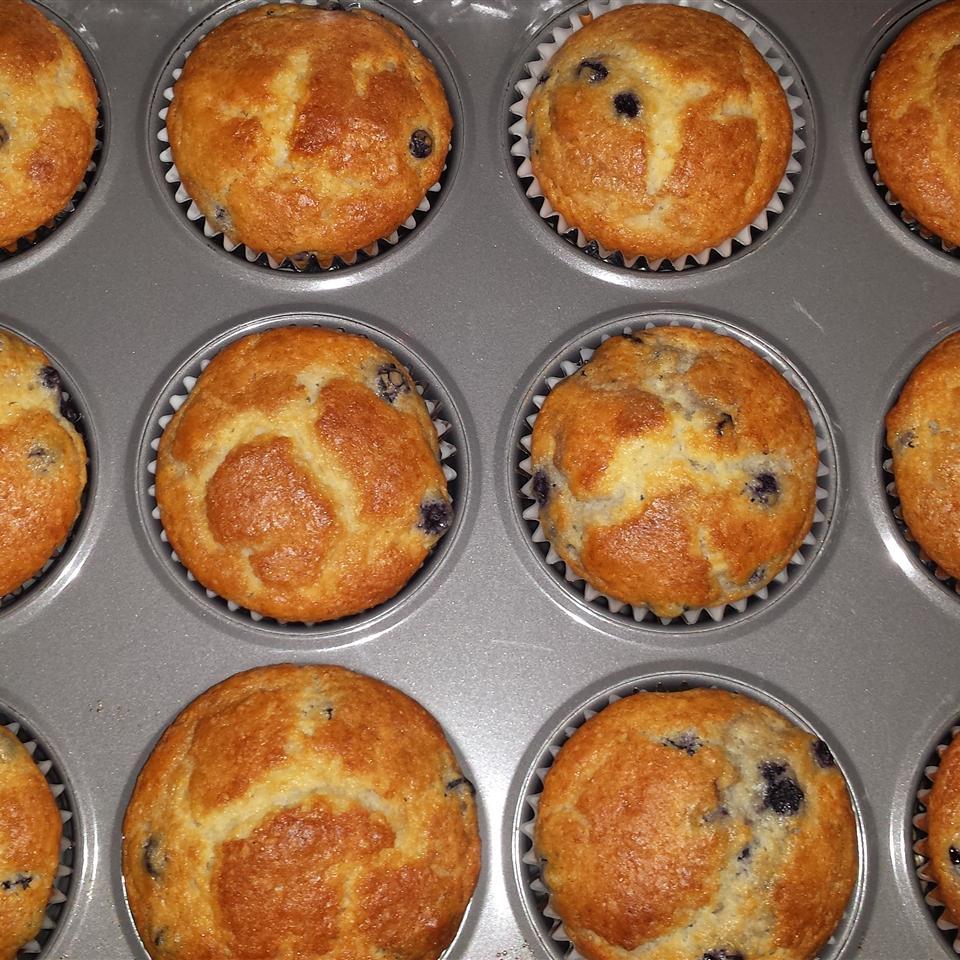 Best Ever Muffins