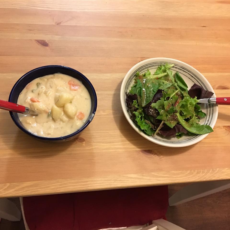 Ultimate Potato Soup
