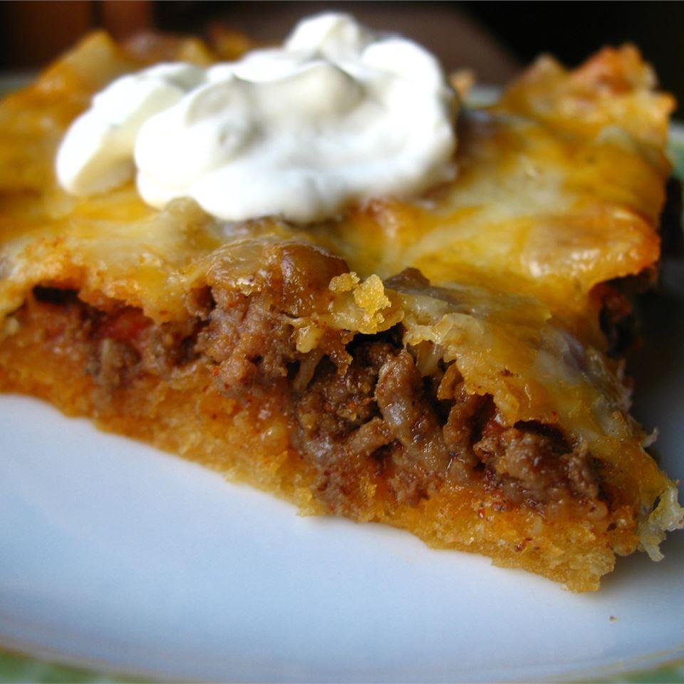 Taco Pie