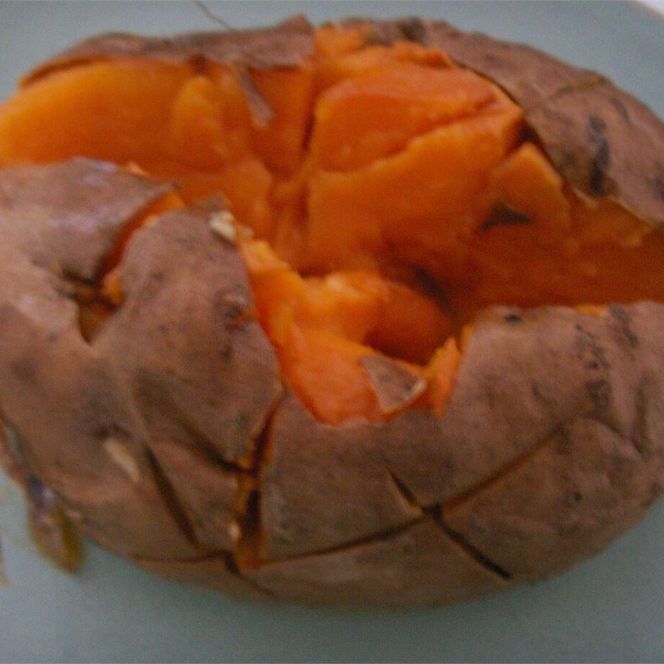 Wine Baked Potato PaulaM11