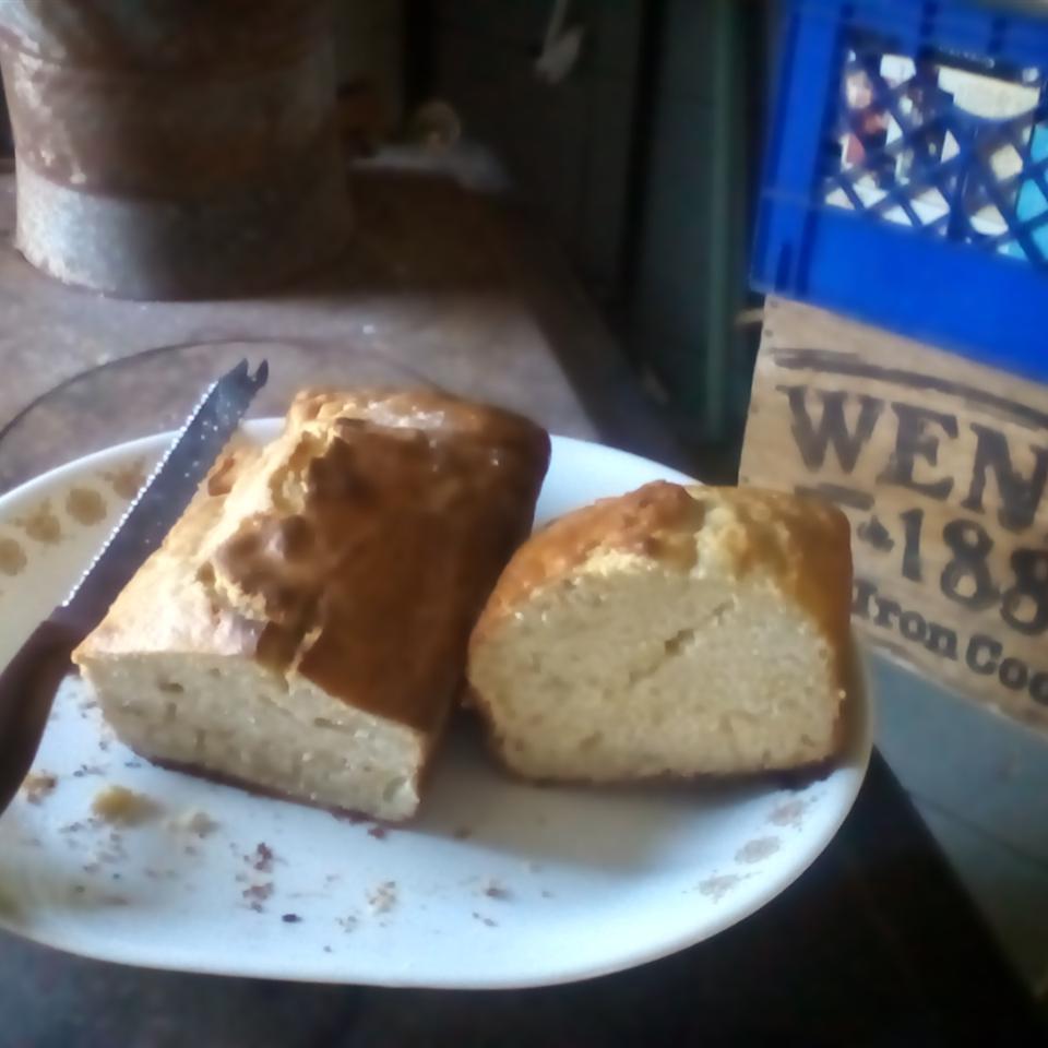 Simple Banana Bread