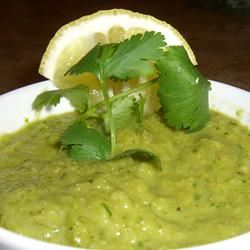 Roasted Spicy Salsa Verde AcaCandy