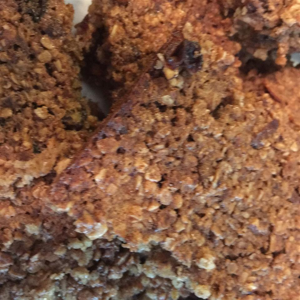 Baked Oatmeal II Cella