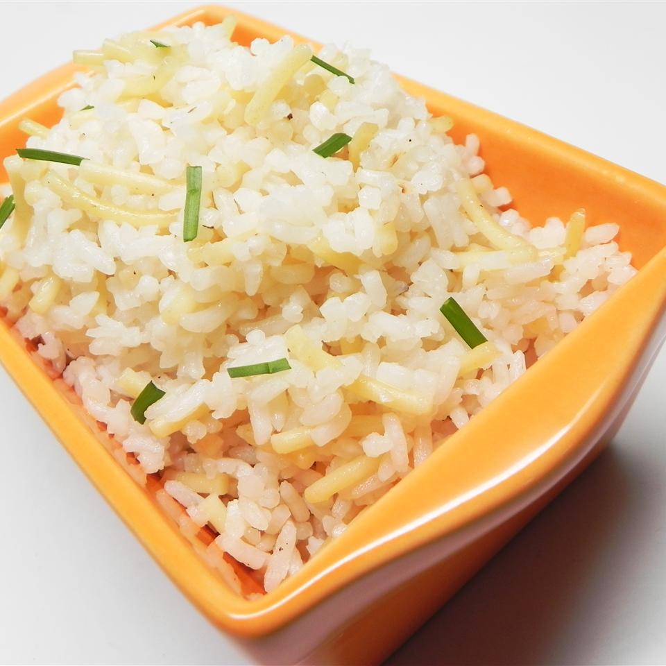 Grandma's Armenian Rice Pilaf Michele
