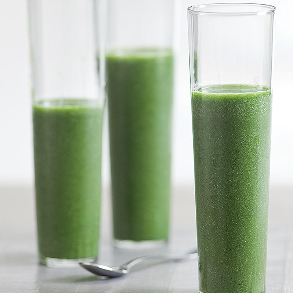 Green Smoothie EatingWell Test Kitchen