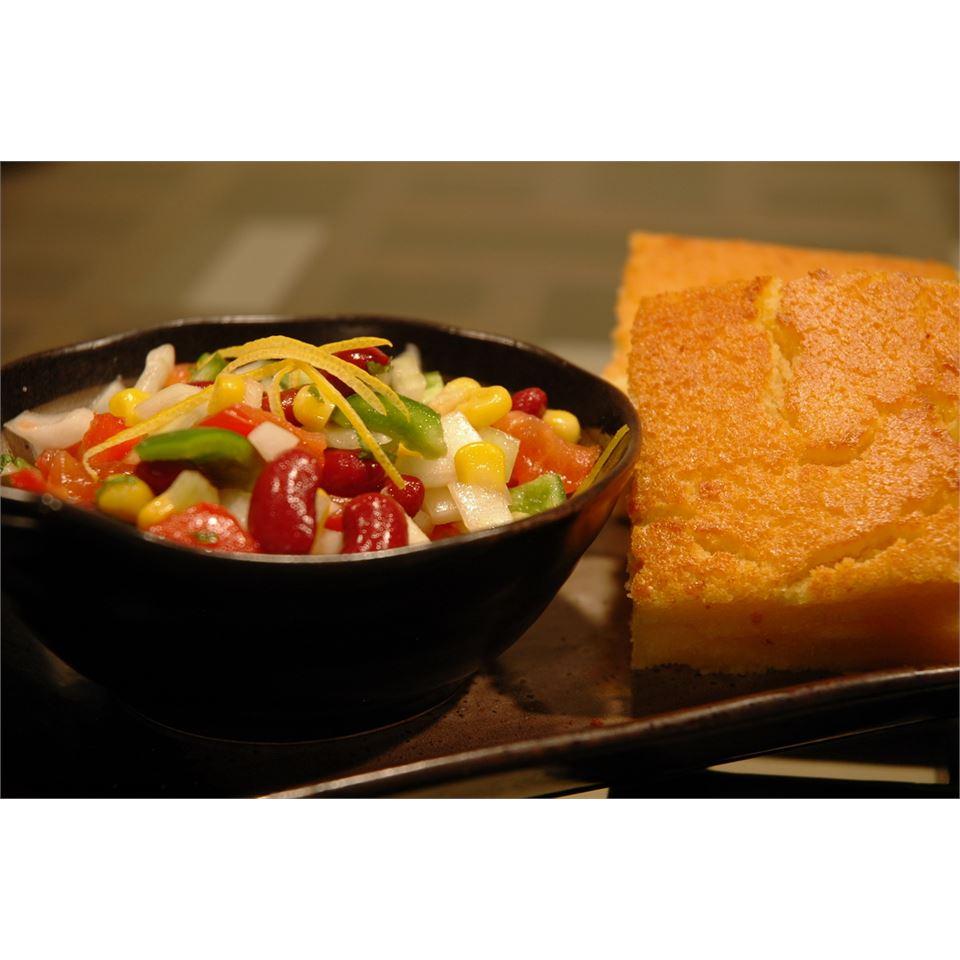 Summer Bean Salad II LynnInHK