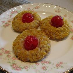 Evelyn's Cornflake Cookies Prairiecooker