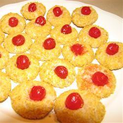 Evelyn's Cornflake Cookies Ingrid