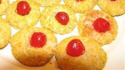 Evelyn's Cornflake Cookies