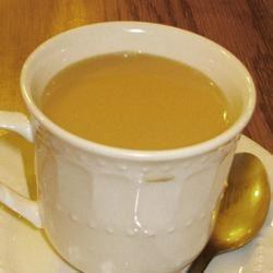 Honey Milk Tea - Hong Kong Style Totoro