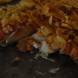 Mexican Baked Fish Peggy Ng