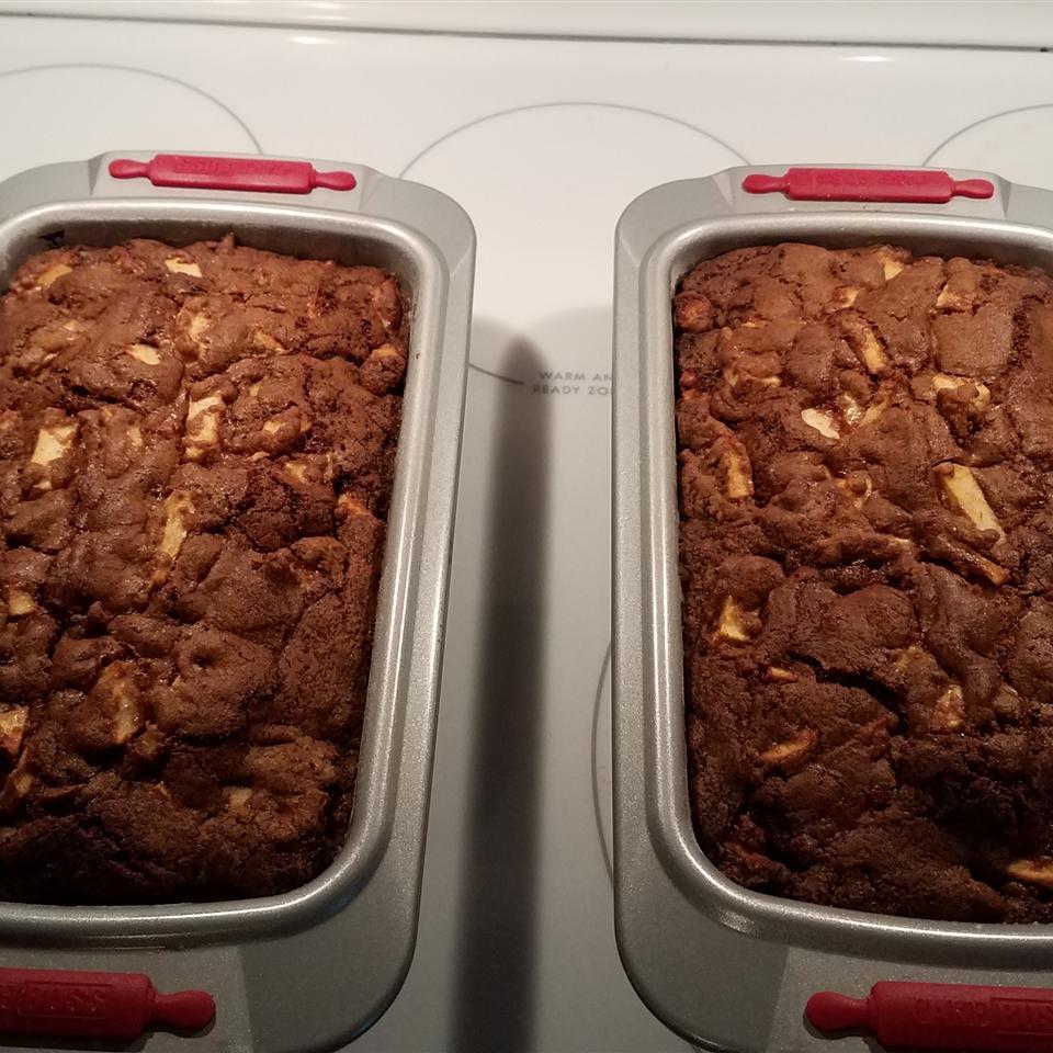 Fresh Apple Cake II Brenda Lee Sterling