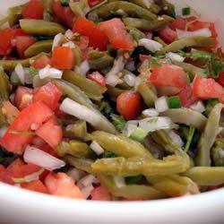 Southwestern Cactus Salad MBKRH