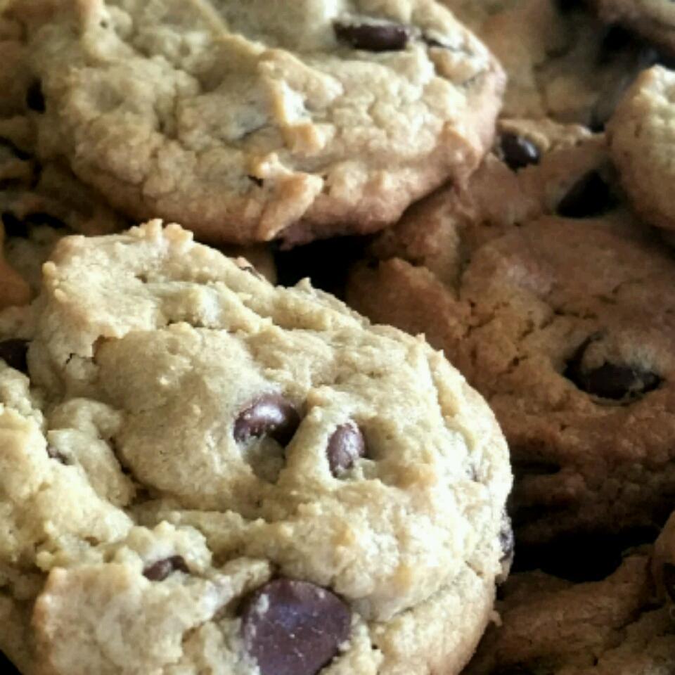 Amy's Chocolate Chip Cookies Amanda