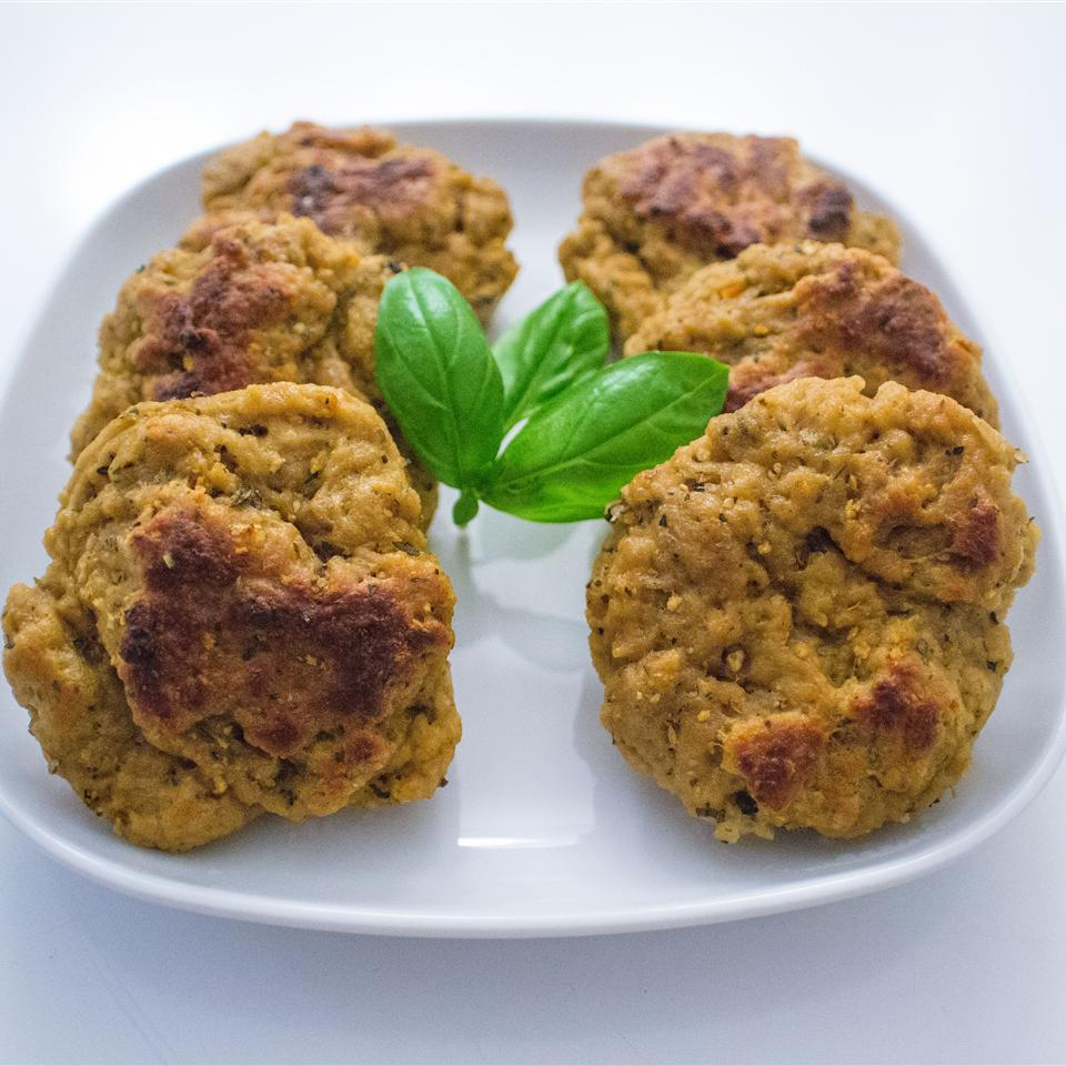 Basic Seitan - Wheat Meat (Vegan Meat Substitute)