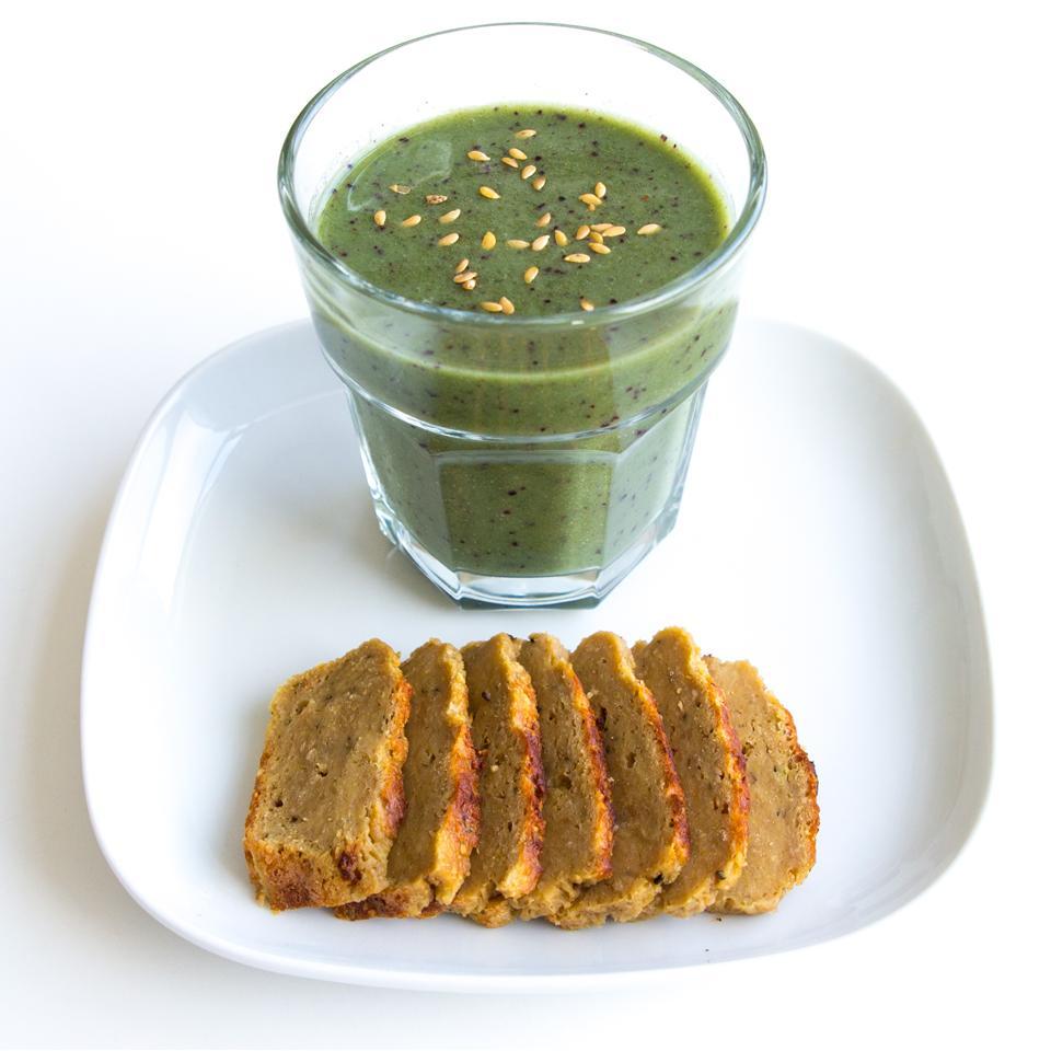 Basic Seitan - Wheat Meat (Vegan Meat Substitute)