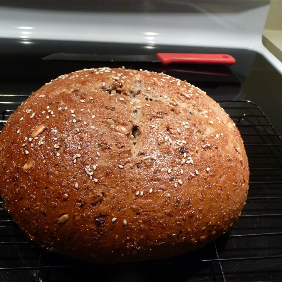 Seeduction Bread