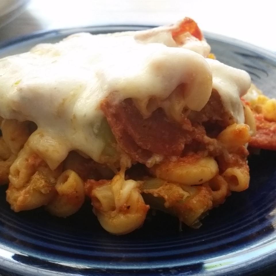 Barilla® Pick Your Pizza Pasta donnam