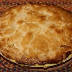 Turkey Pot Pie II