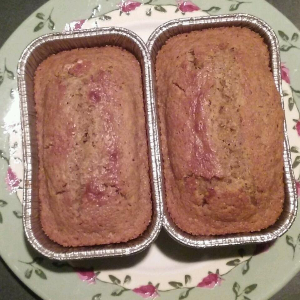 Sweet Potato Bread I deneepeyton