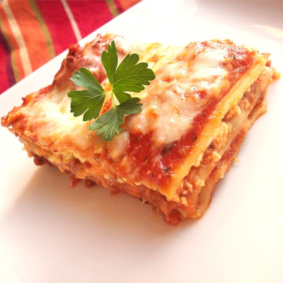 Linda's Lasagna RBLAIR