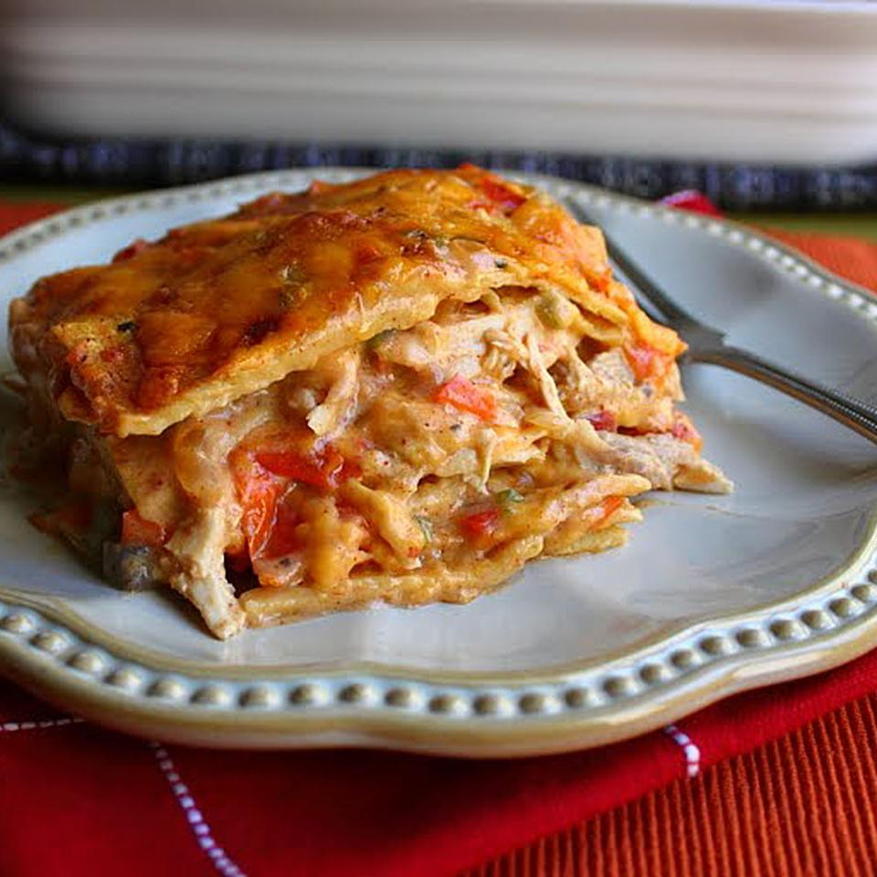 King Ranch Chicken Casserole Recipe | Allrecipes