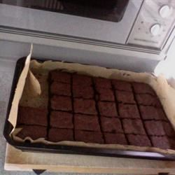 Mexican Brownies caroliney_