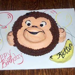 Banana Cake I mommymeggy