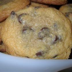 Mel's Magnificent Chocolate Chip Cookies Sarah Jo