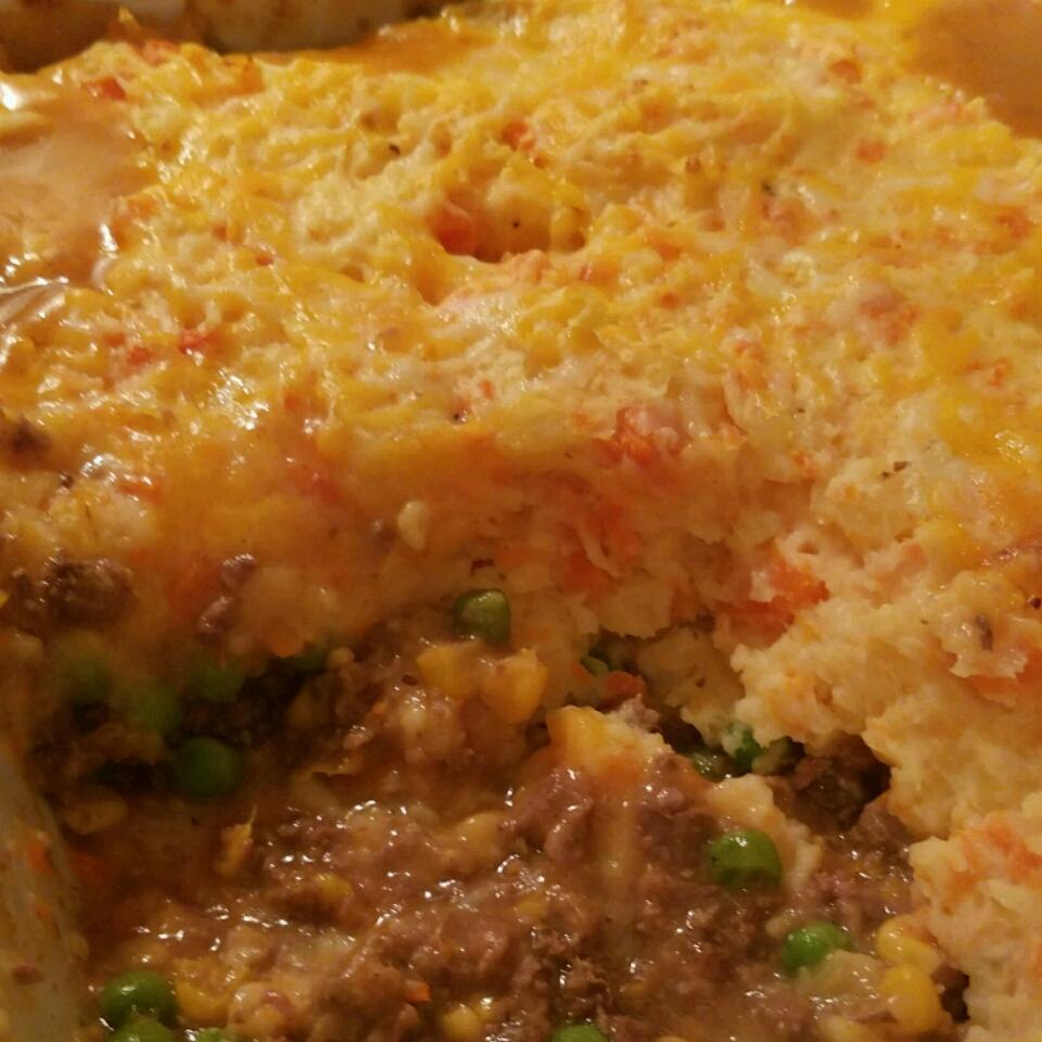 Chef John's Shepherd's Pie Christian Teasley