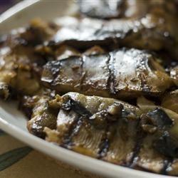 Japanese Broiled Mackerel Appletje