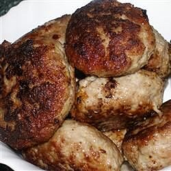 russian burgers kotlety recipe