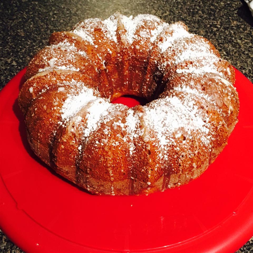 Screwdriver Cake