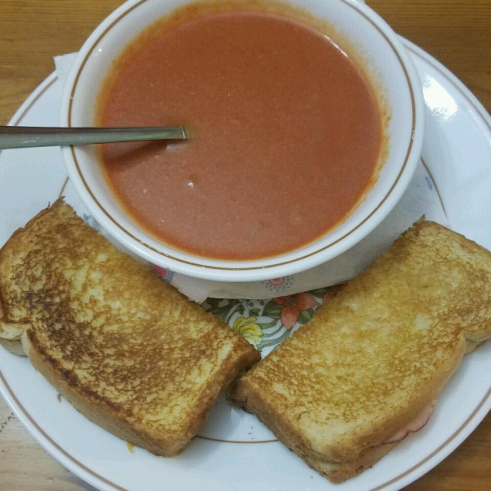 Tomato Soup I