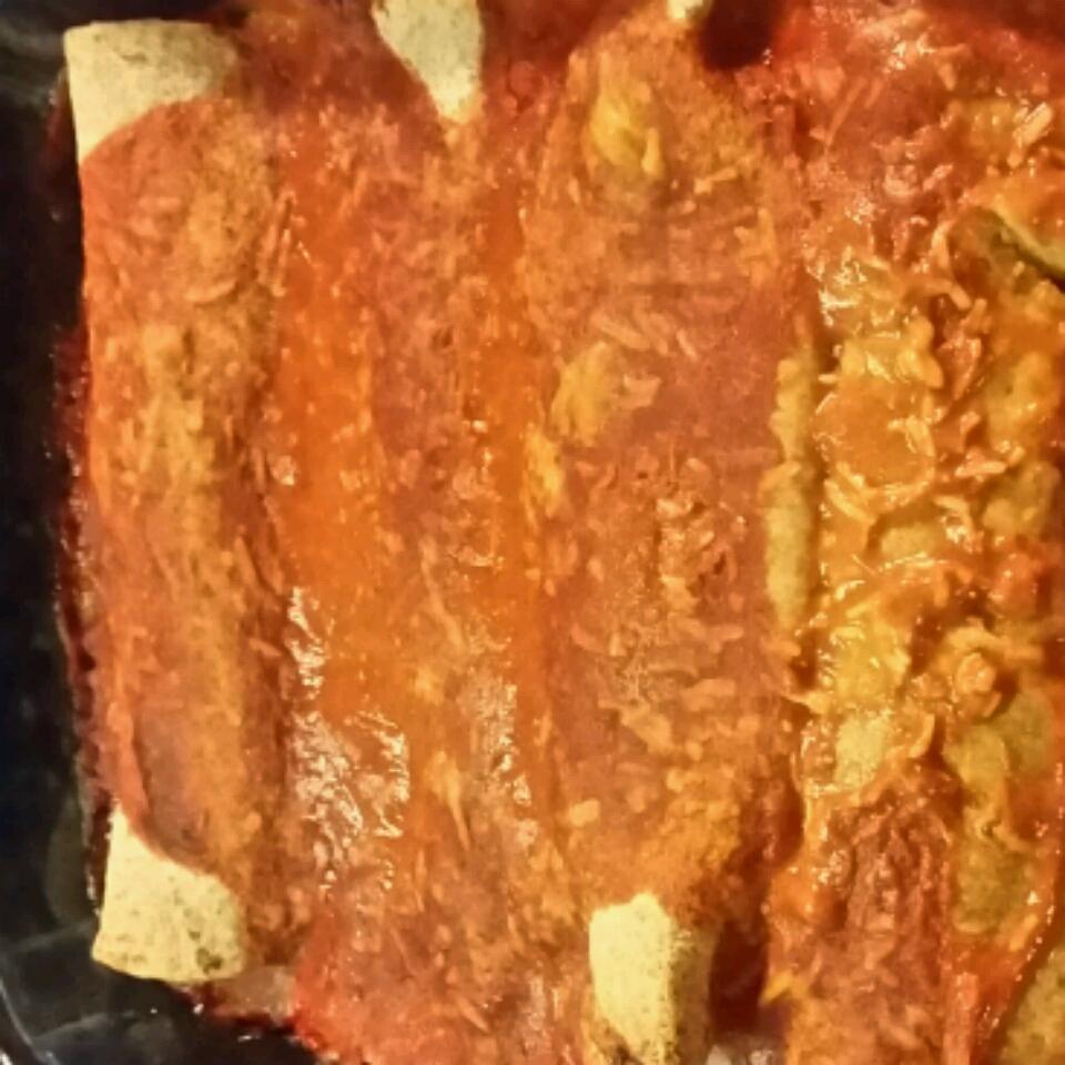 Kelly's Enchiladas Lacey