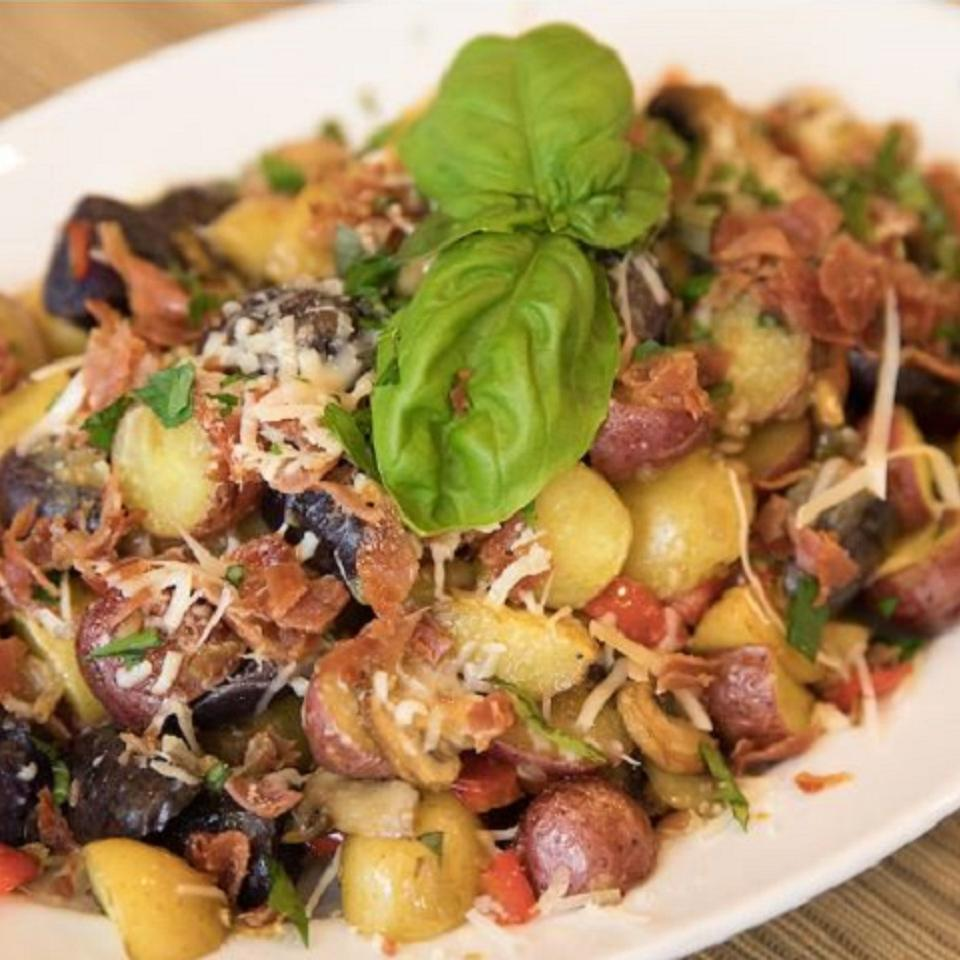 Tuscan-Herbed Roasted Potatoes Allrecipes Allstars