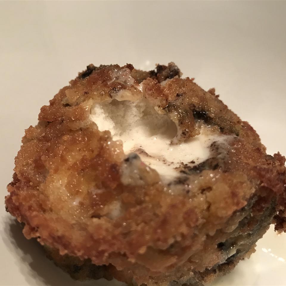 Fried Ice Cream terrencejwhite