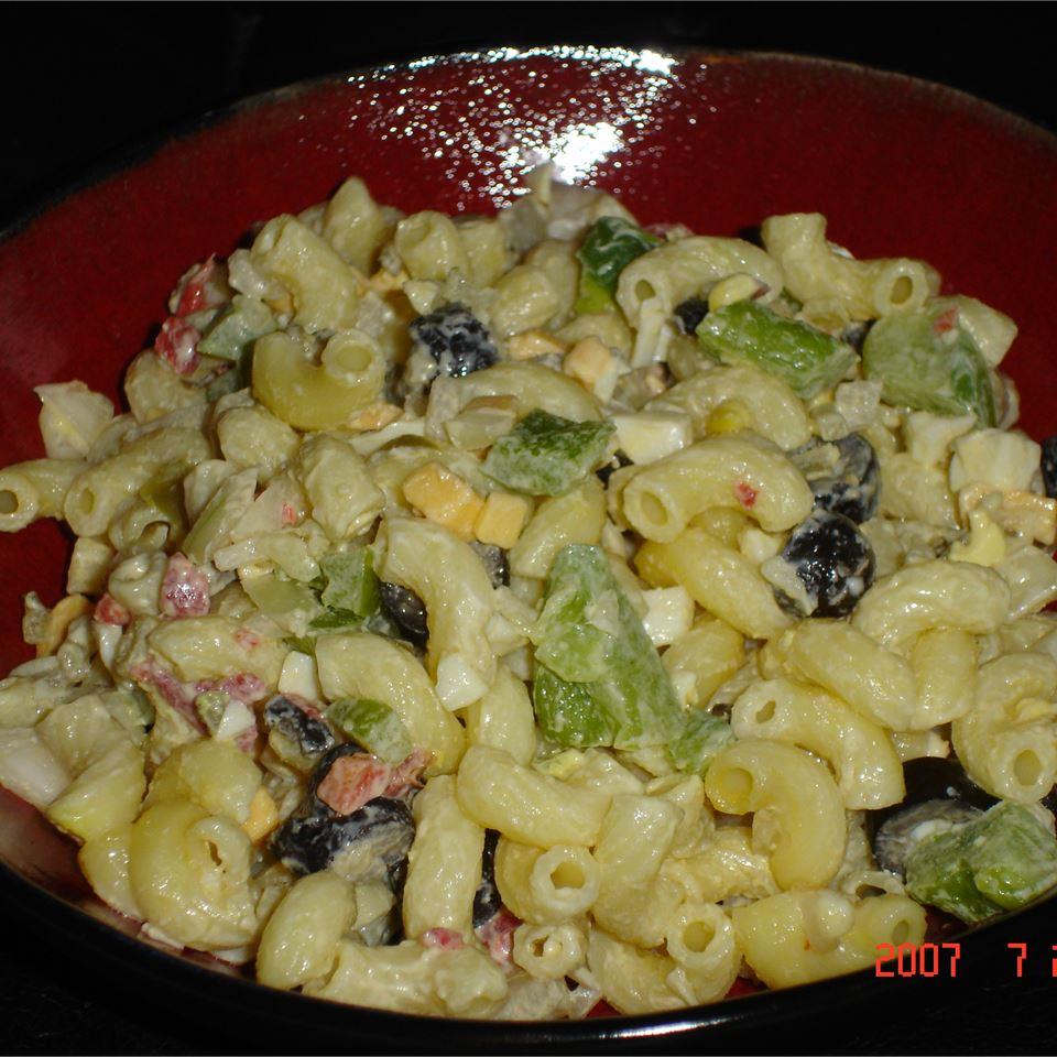 Jim's Macaroni Salad MOLLE888