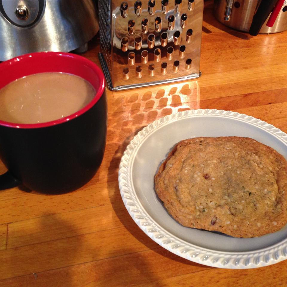 Gluten-Free Chocolate Chip Hemp Seed Cookies