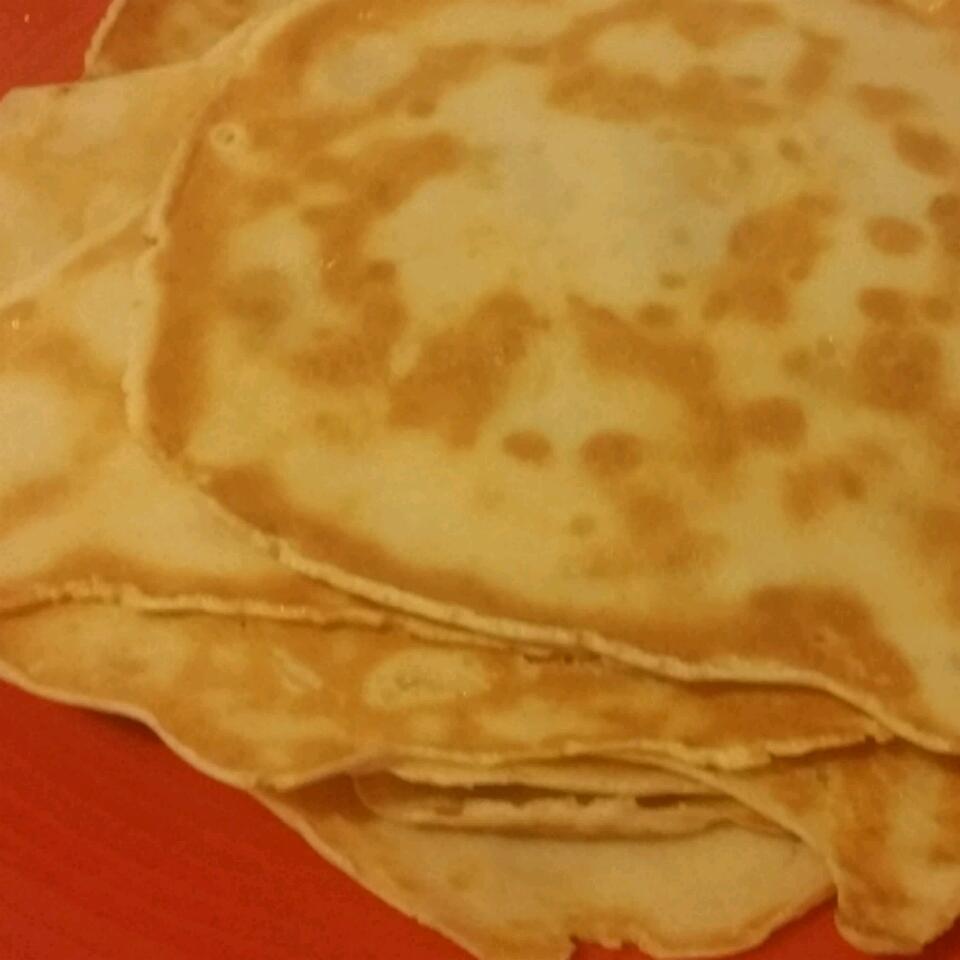 Authentic Swedish Pancakes tonia504
