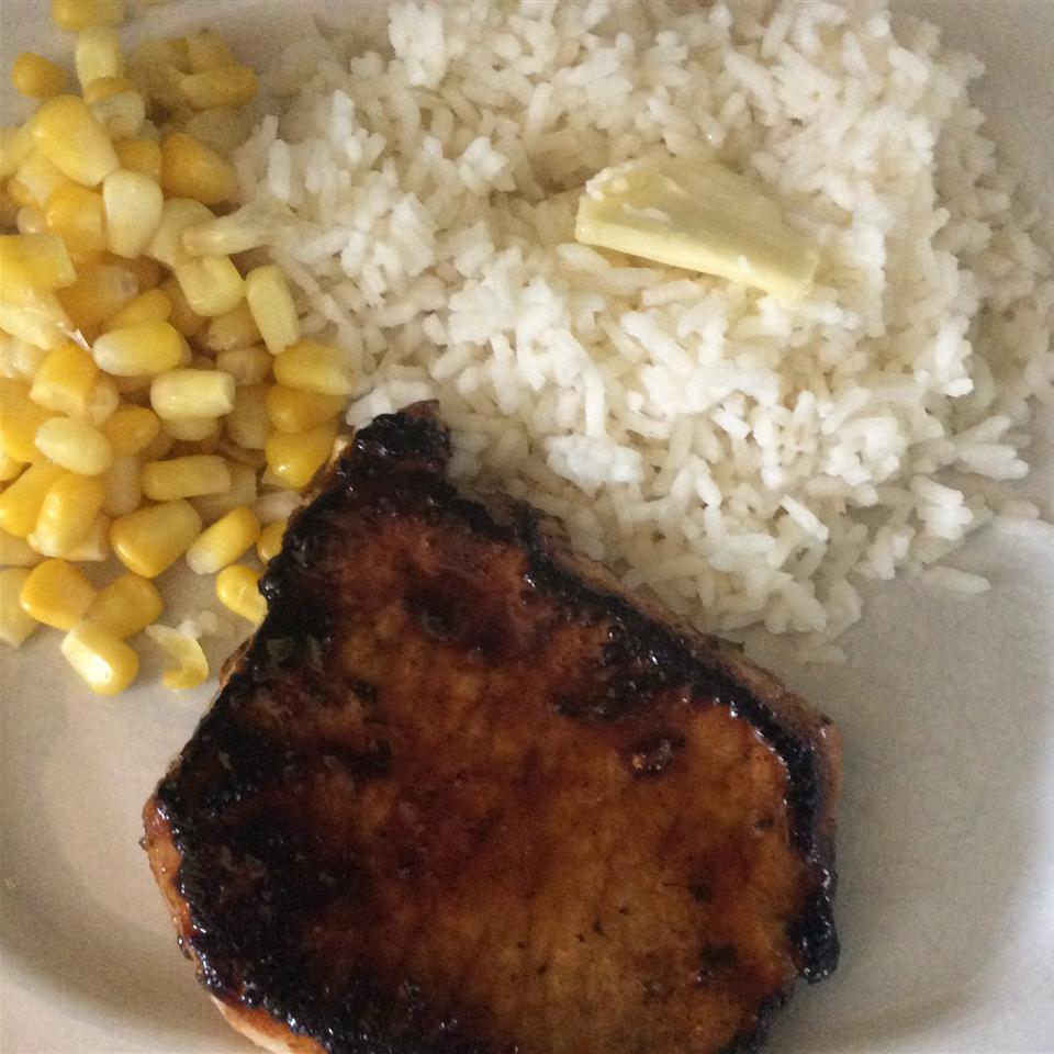 Canadian Pork Loin Chops