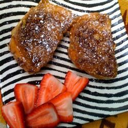 Orange Pecan French Toast ImmatureVoicebox