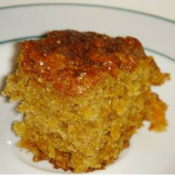 Apple, Carrot, Or Zucchini Cake Shanna
