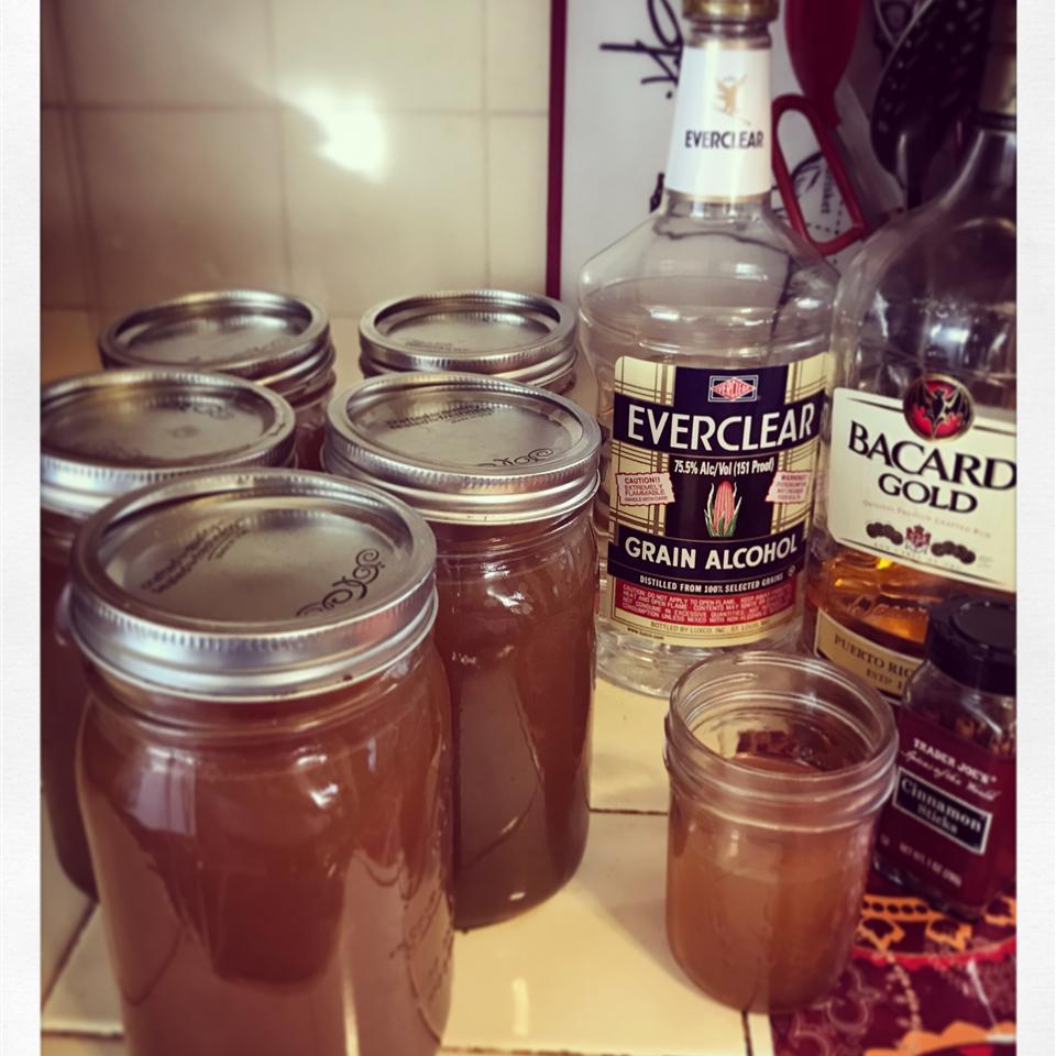 Apple Pie Cider Drahead
