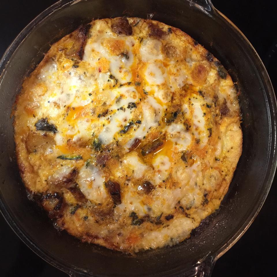 Italian Frittata