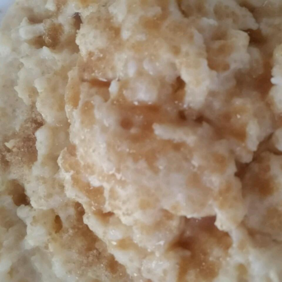 Slow Cooker Rice Pudding Lordly Joseph