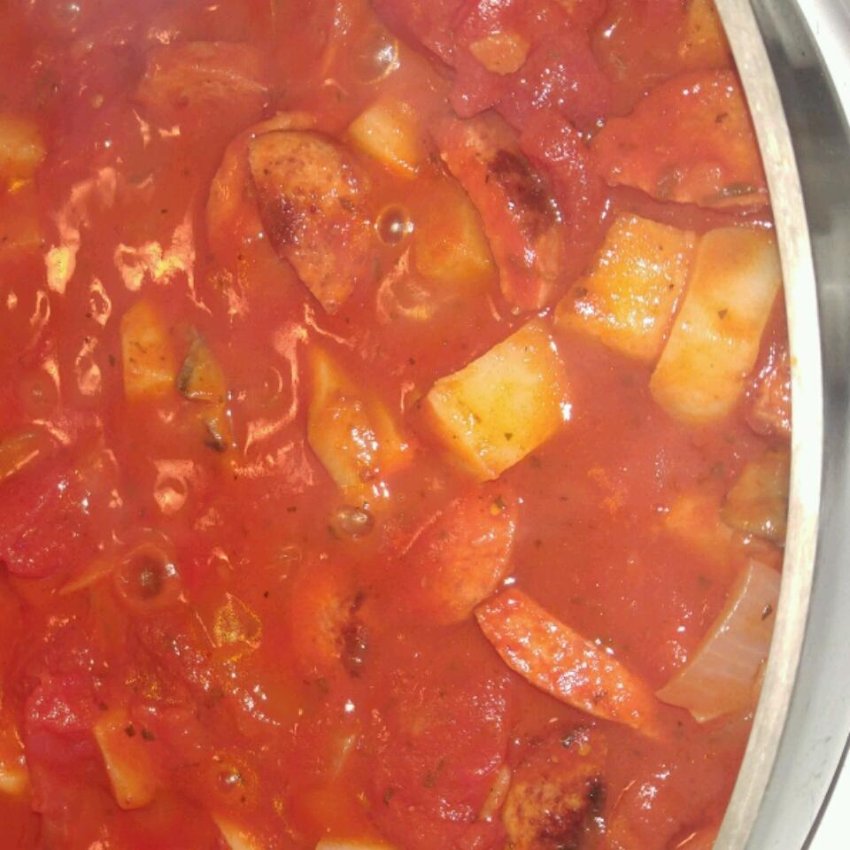 Moogie's Cashoop Stew
